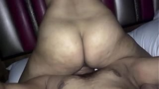 Desi Bhabhi – Facesitting