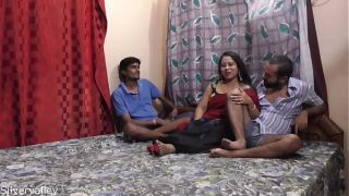 Desi husband shared his newly married second wife with best friend