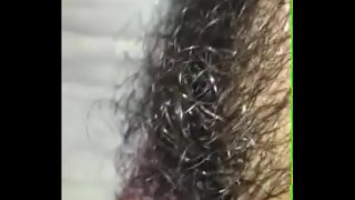 hot niandian couple very hairy pussy and cock fuck